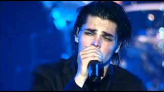 My Chemical Romance - The ghost of you. Live Venganza!
