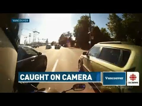 CBC News: Bad drivers of Vancouver Exposed