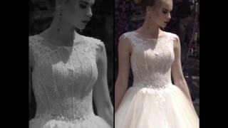 """Короткий видеотчет о второй части фотосессии свадебной коллекции 2018 года """"Ability"""""""