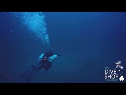 Burma Maru Tech Dive Expedition - We found a WW2 shipwreck sunk by the SS Swordfish