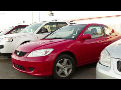 video:The Mark's Auto Sales Inventory Difference
