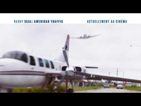 American Made | Spot - Pilot (FR) 2 20