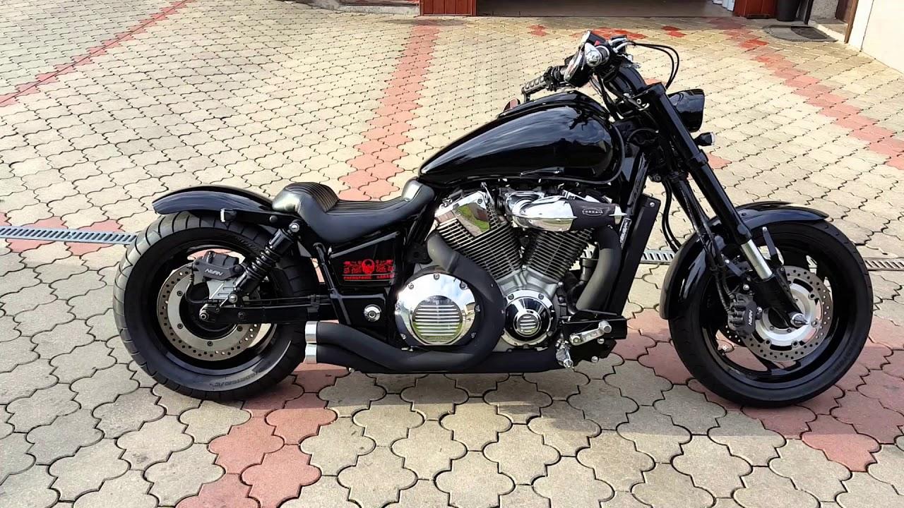 hight resolution of honda vtx 1800 custom