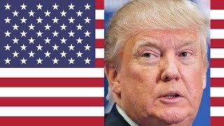 Трамп ведет Америку к третьей мировой войне