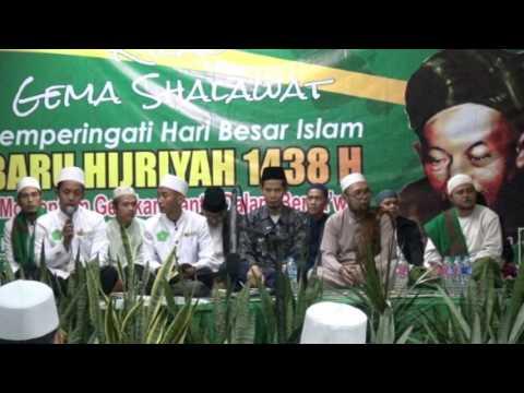 "Batam Ber Sholawat ""Hari Santri Nasional"" Disc B"