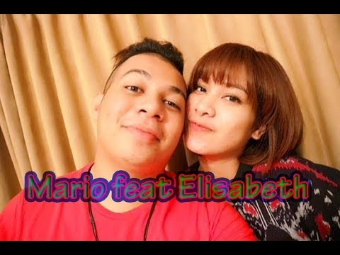 Mario G. Klau Feat Elizabeth (Kekasihnya)