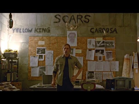 True Detective 1x07 After you've gone - Serienjunkies Podcast