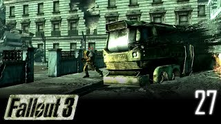 What is that Mutant Packing?: Fallout 3 Episode 27