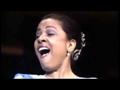 Jessye Norman & Kathleen Battle - Spirituals in Concert
