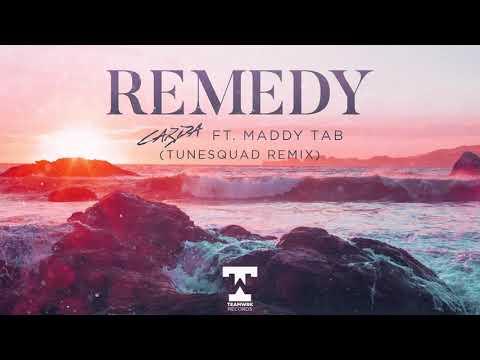 Carda - Remedy   (Tunesquad Remix)