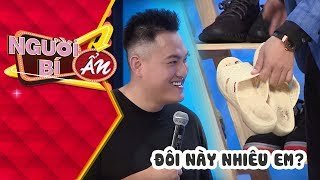 Sneakerhead Fabo Nguyễn