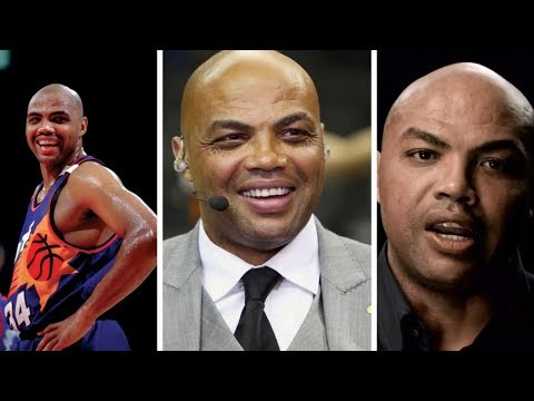 Charles Barkley: Short Biography, Net Worth & Career Highlights