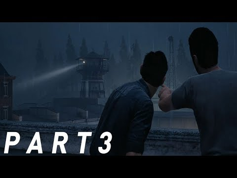 BRAKING OUT OF PRISON | A Way Out Game Gameplay Walkthrough Part 3 (Ps4)