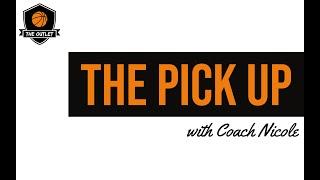 The Pick Up Ep. 1 - 2022 Jaya McClure