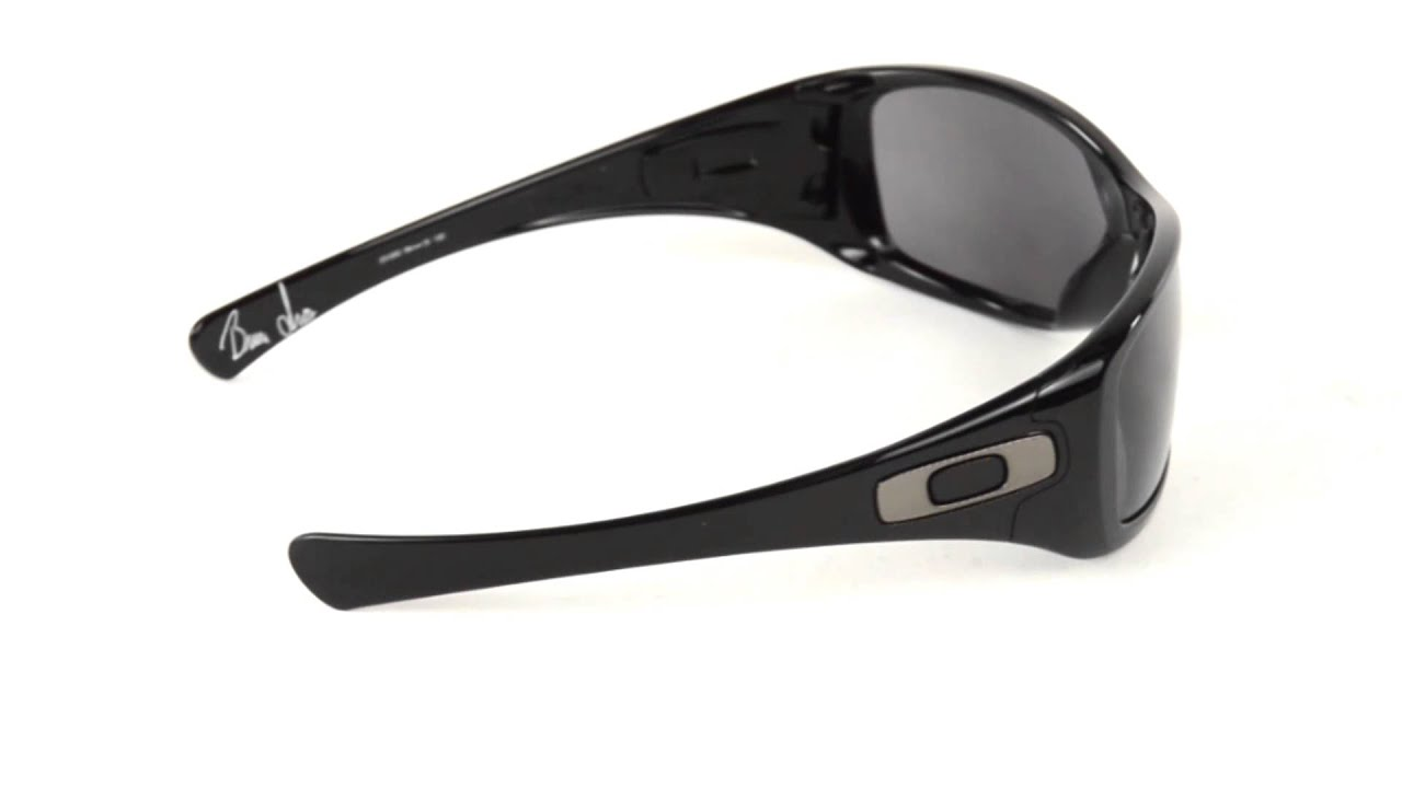 7c7c1fc8b488b Oakley Hijinx Sunglasses - Bruce Irons Edition - YouTube
