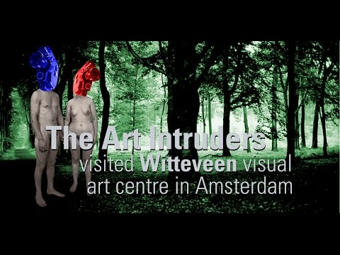 Amsterdam • Witteveen visual art space • Formations group exhibition