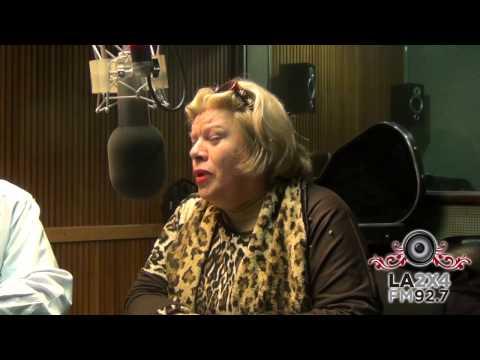 "<h3 class=""list-group-item-title"">María Graña canta ""Malena"" en Desde el Alma.</h3>"