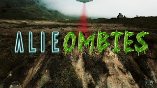 Alieombies: A Horror-ible Movie Trailer