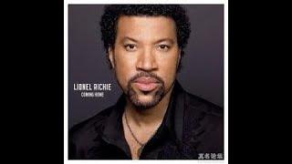 Lionel Richie -    Say you say me ( sub español )