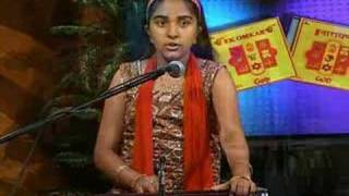 Vande Mataram National Song of India TVNJN 12