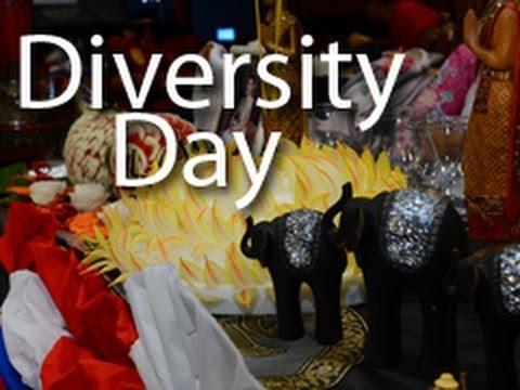 Spangdahlem Embraces Diversity