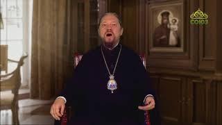 Воскресные беседы (Алма-Ата). От 3 декабря. Введение во храм Пресвятой Богородицы