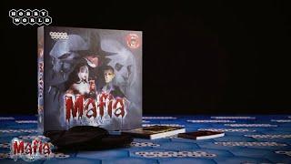 Мафия. Кровная месть — обзор настольной игры