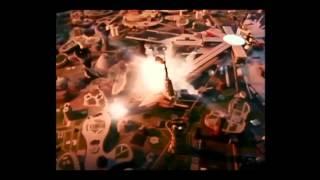Power Rangers générique 1 à 18 fr