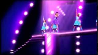 barbie Princess & the Popstar jeg den jeg er tori version danish
