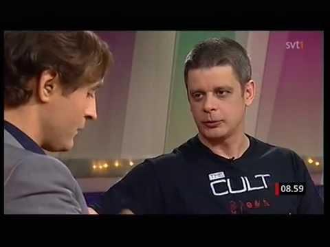 Peter Birro intervju