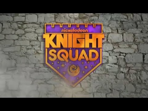 Knight Squad ⚔️ | OFFICIAL Trailer [HD] 🎬 Brand New Saturday Knight Comedy