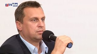 Danko o Kiskovi a základni NATO: Iniciatívny blbec je horší ako triedny nepriateľ