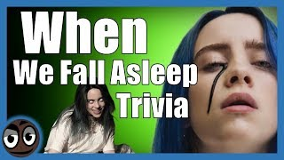 Baixar Guess the Billie Eilish New Album Songs in 1 Second | When We All Fall Asleep, Where Do We Go