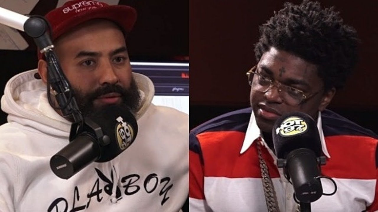 Did Kodak Black Deserve Respect From Ebro?