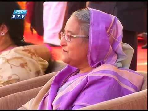 HPM Sheikh Hasina inaugurated 63rd CPC by Rafe Sadnan Adel