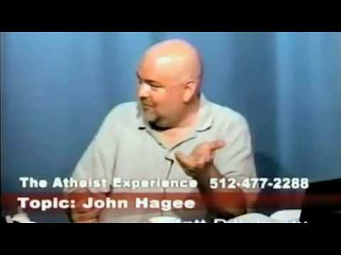 End Times Bible Prophecies: Be Rapture Ready! - The Atheist Experience #557