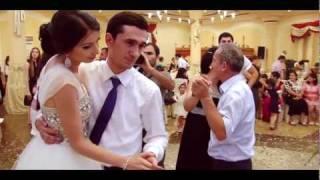 Ильяс и Джакижат (Дагестанская свадьба)