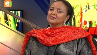CS Amina hopeful AU will break voting norm, appoint her commission chair