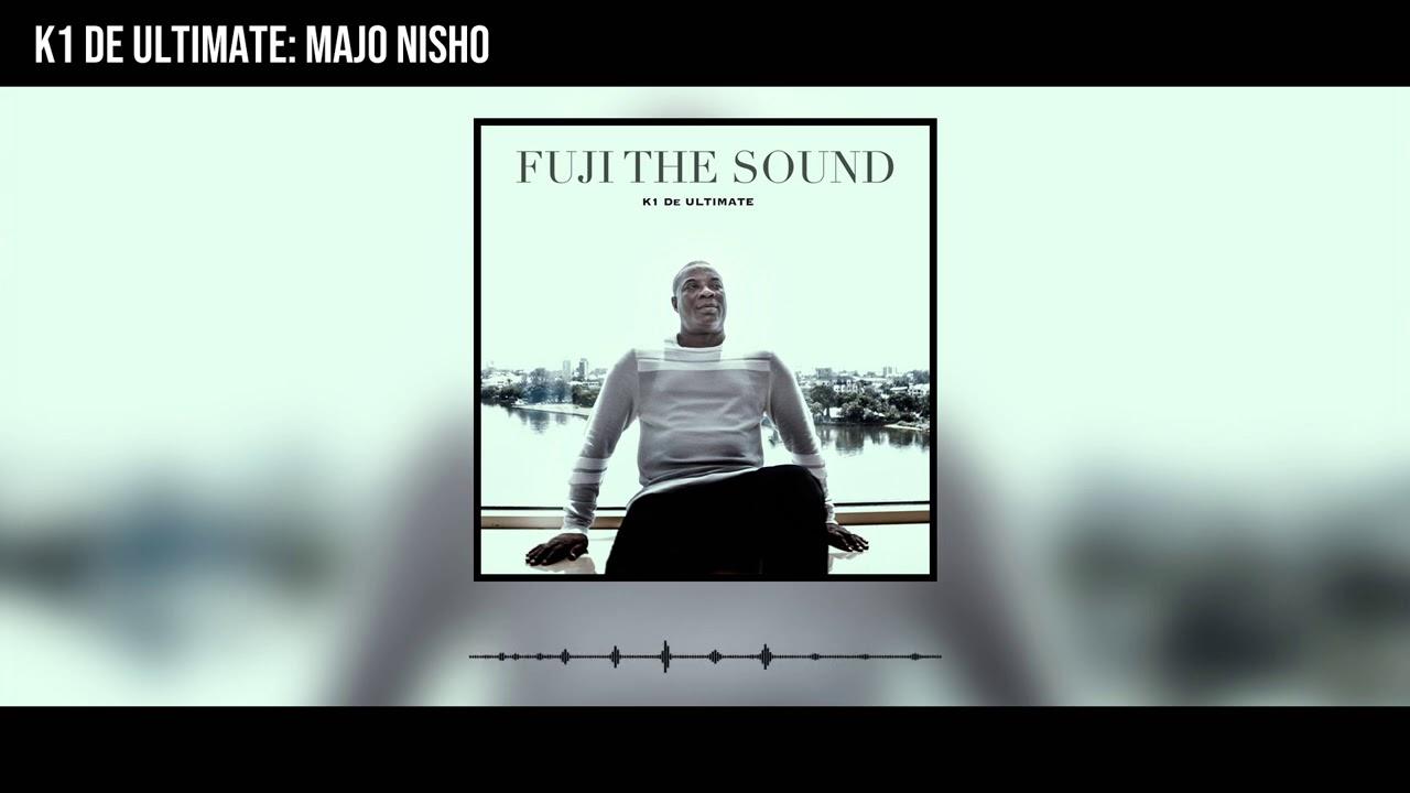 Download K1 De Ultimate - Majo Nisho (Official Audio)