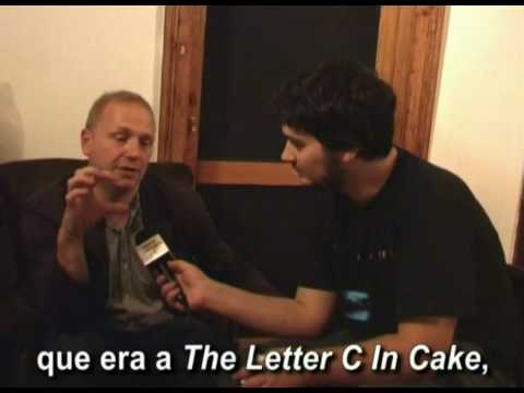 314 The Sea and Cake interview (EN)