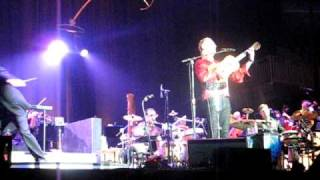 Sting - End Of The Game (live) Arena Zagreb 8.11.2010