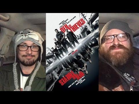 Midnight Screenings - Den of Thieves