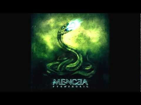 Mencea - The Dead