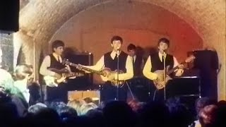 The Beatles – Some Other Guy in Color! 1080, Remastered 2016, live Cavern club 1962