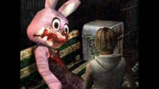 Silent Hill 3 Theme-You