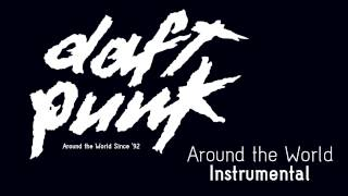 Daft Punk - Around the World Insturmental
