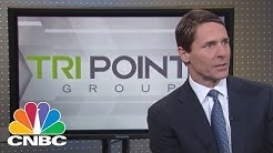 Tri Pointe Group CEO: Vocational Training | Mad Money | CNBC