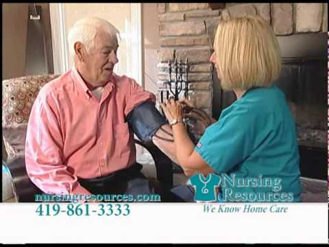 Home Care in Toledo Ohio