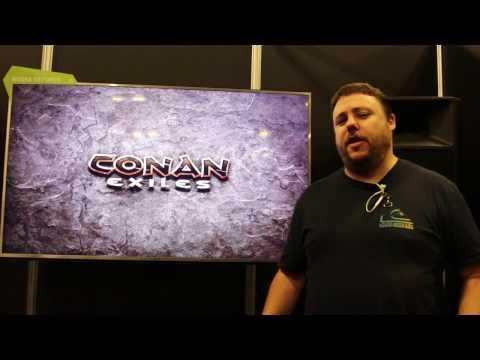 Conan Exiles  - The future of Conan Exiles