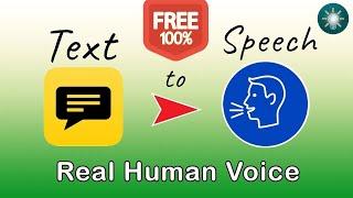 The Best Free Text to Speech Website Tool screenshot 4